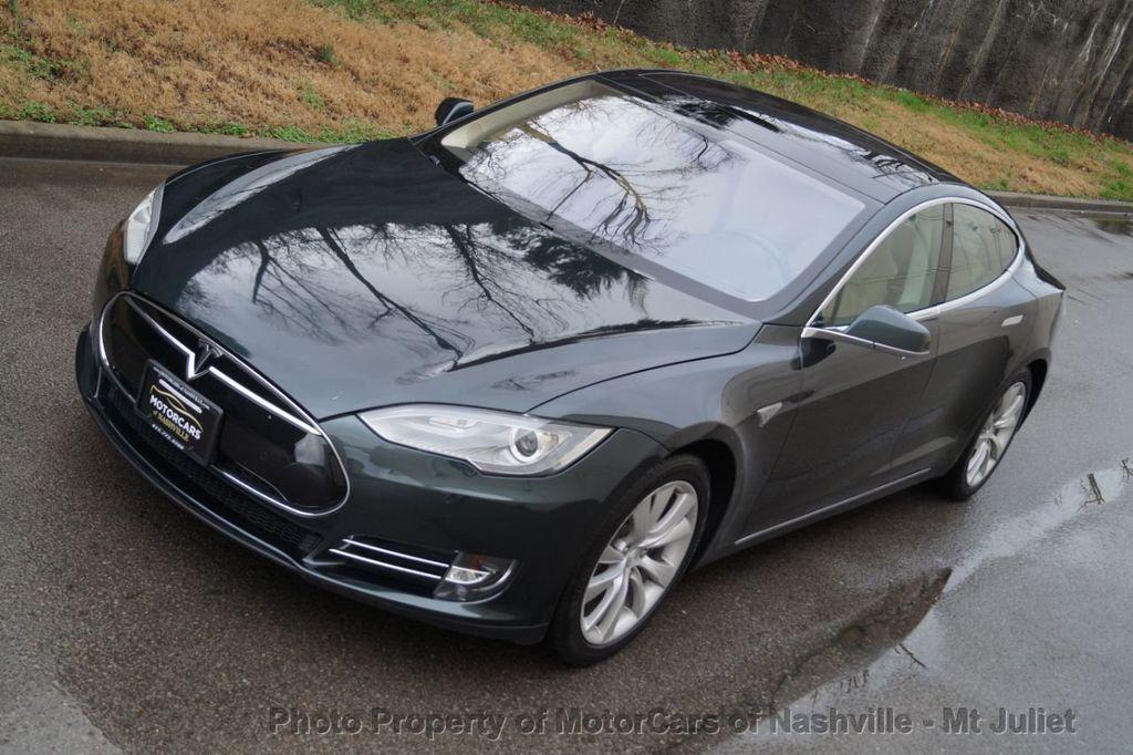 2013 Tesla Model S 4dr Sedan - 18481886 - 14