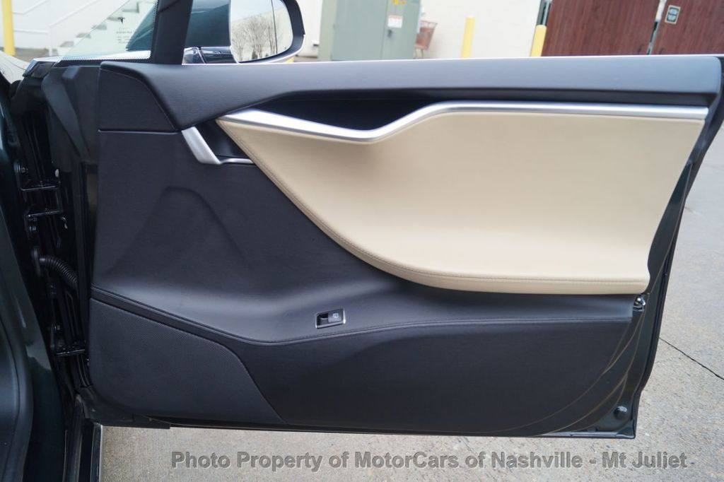 2013 Tesla Model S 4dr Sedan - 18481886 - 16