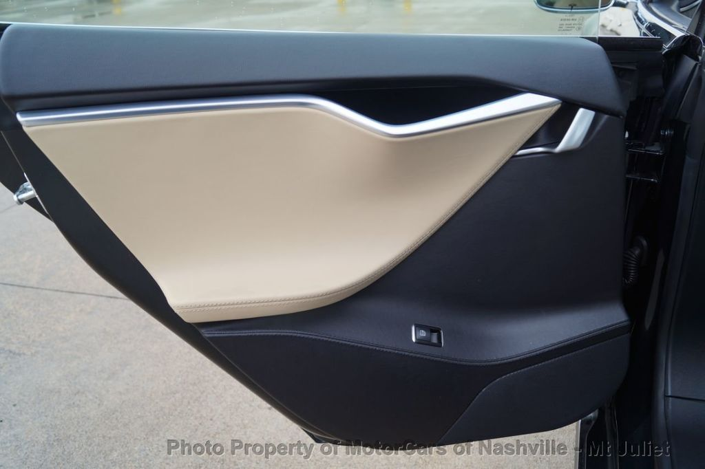2013 Tesla Model S 4dr Sedan - 18481886 - 17
