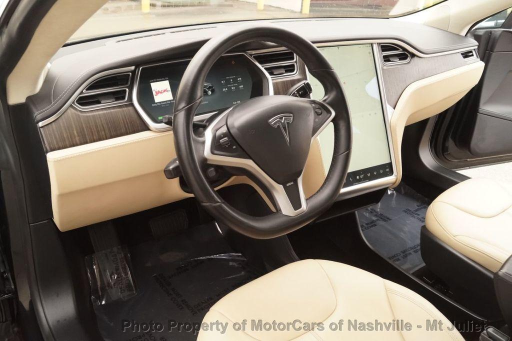 2013 Tesla Model S 4dr Sedan - 18481886 - 23