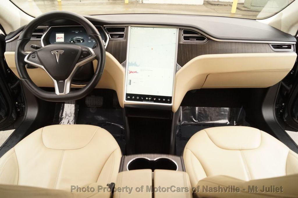 2013 Tesla Model S 4dr Sedan - 18481886 - 25