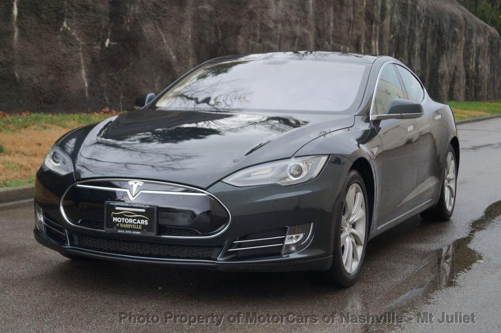 2013 Tesla Model S 4dr Sedan - 18481886 - 2
