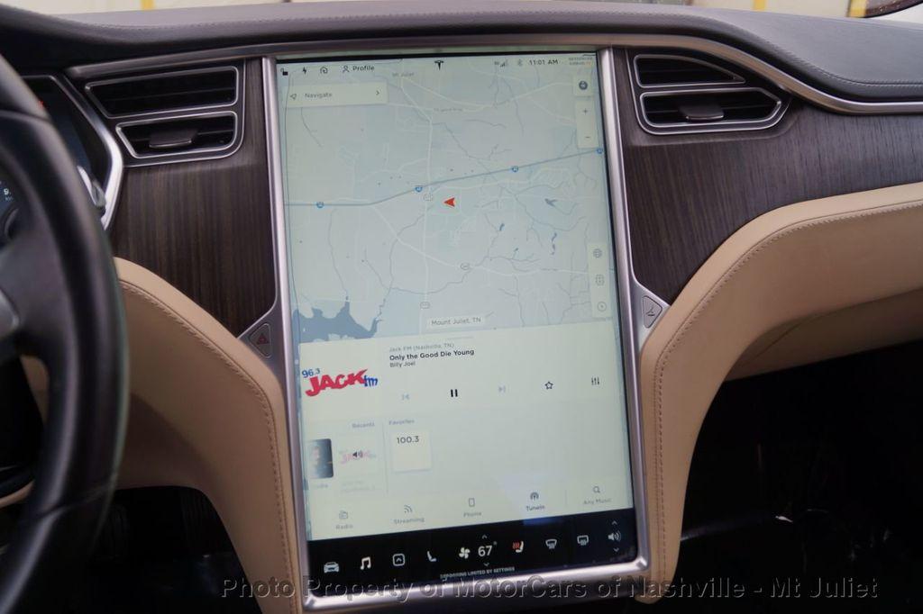 2013 Tesla Model S 4dr Sedan - 18481886 - 29