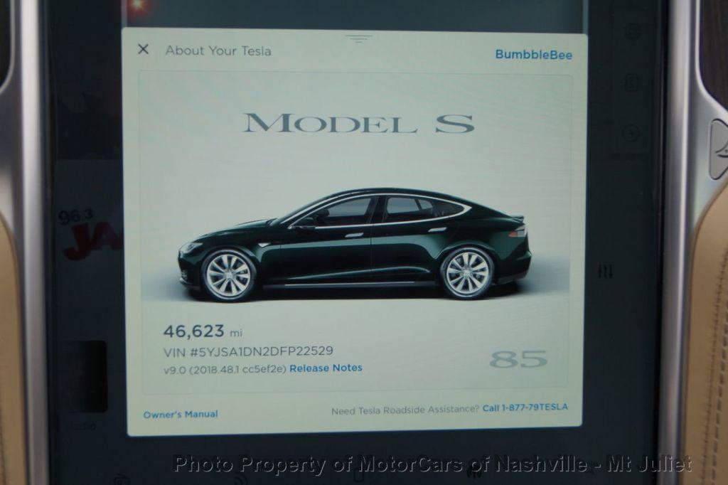 2013 Tesla Model S 4dr Sedan - 18481886 - 32