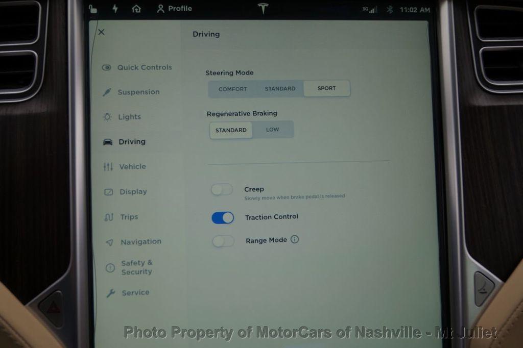 2013 Tesla Model S 4dr Sedan - 18481886 - 35