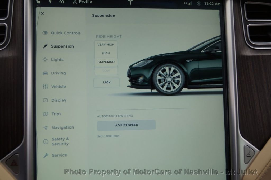 2013 Tesla Model S 4dr Sedan - 18481886 - 36