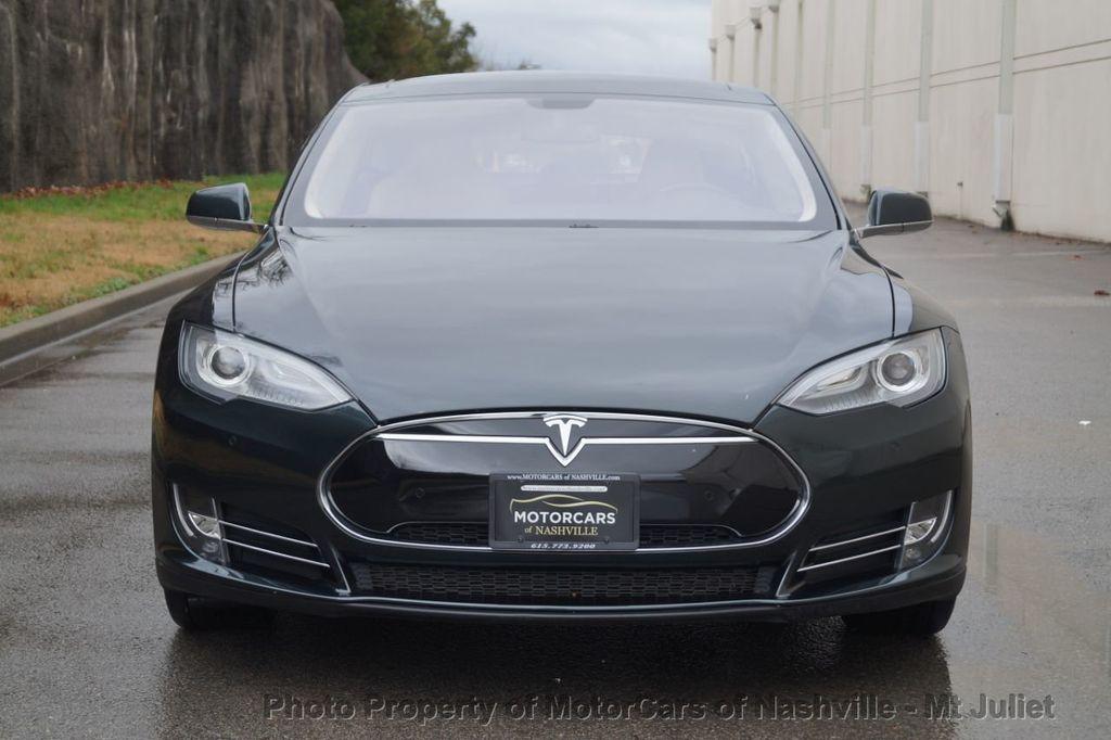 2013 Tesla Model S 4dr Sedan - 18481886 - 3