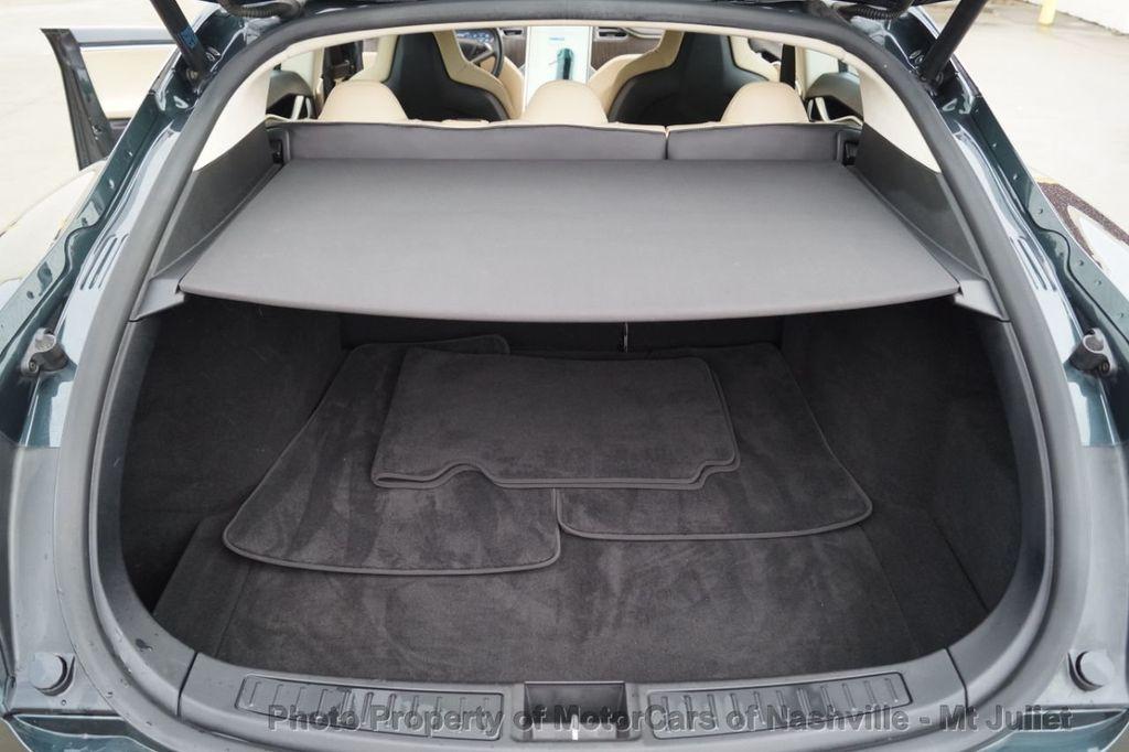 2013 Tesla Model S 4dr Sedan - 18481886 - 39
