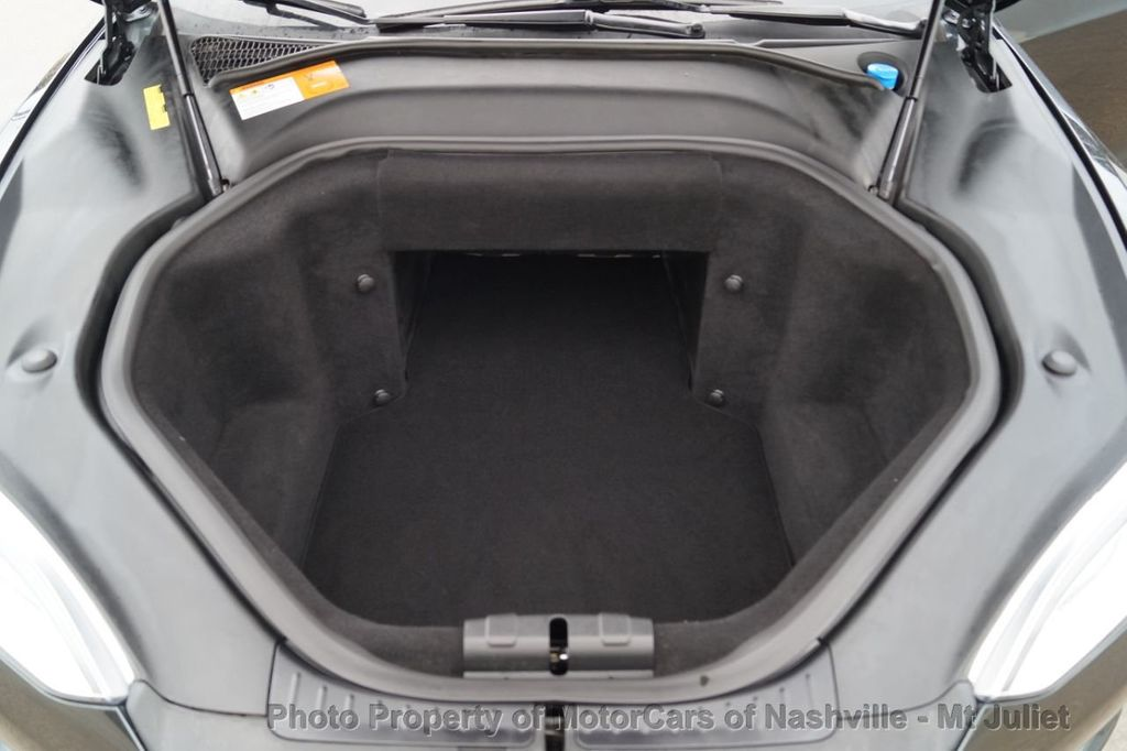 2013 Tesla Model S 4dr Sedan - 18481886 - 41