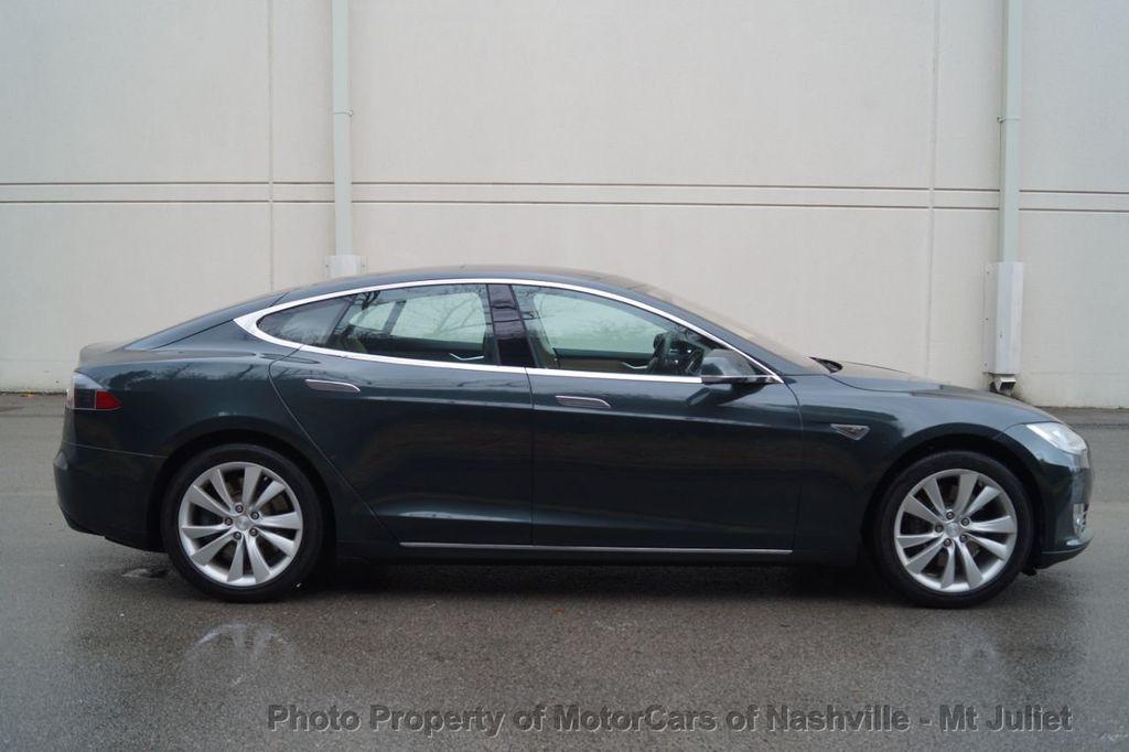 2013 Tesla Model S 4dr Sedan - 18481886 - 6