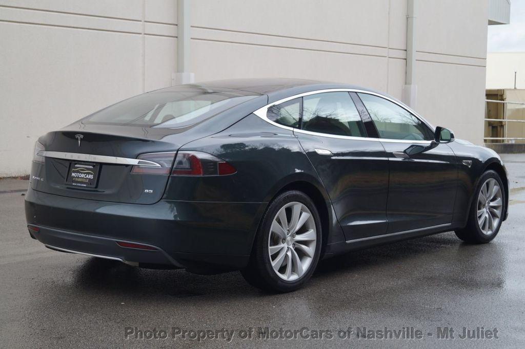 2013 Tesla Model S 4dr Sedan - 18481886 - 7