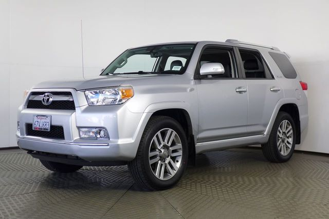 2013 Toyota 4runner For Sale >> 2013 Toyota 4runner Rwd 4dr V6 Limited Suv For Sale Santa Ana Ca 23 380 Motorcar Com