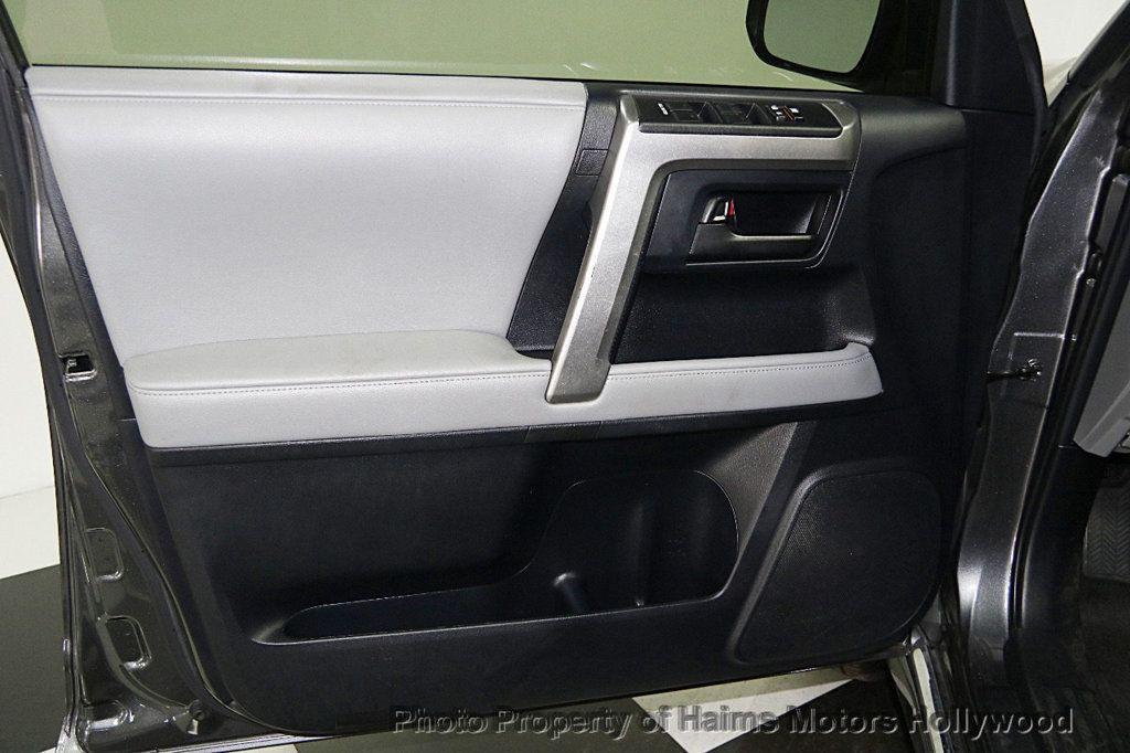 2013 Toyota 4Runner RWD 4dr V6 SR5 - 18524518 - 9