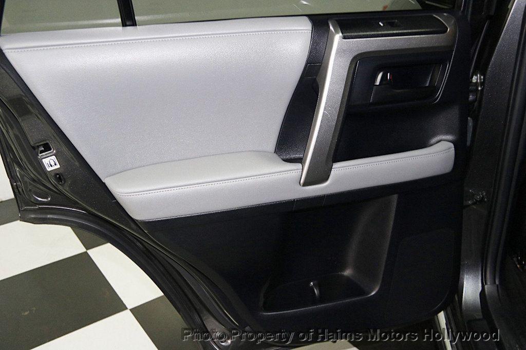 2013 Toyota 4Runner RWD 4dr V6 SR5 - 18524518 - 10