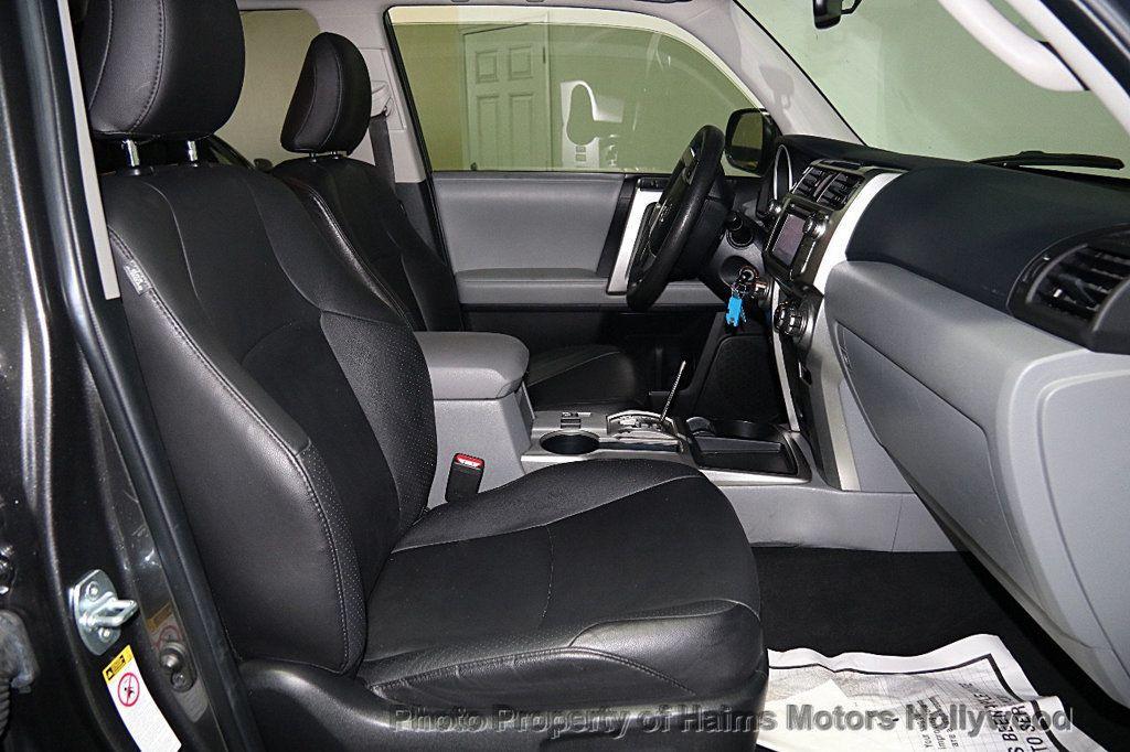 2013 Toyota 4Runner RWD 4dr V6 SR5 - 18524518 - 13