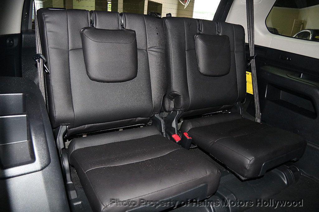 2013 Toyota 4Runner RWD 4dr V6 SR5 - 18524518 - 14