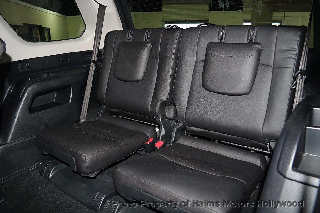 2013 Toyota 4Runner RWD 4dr V6 SR5 - 18524518 - 16