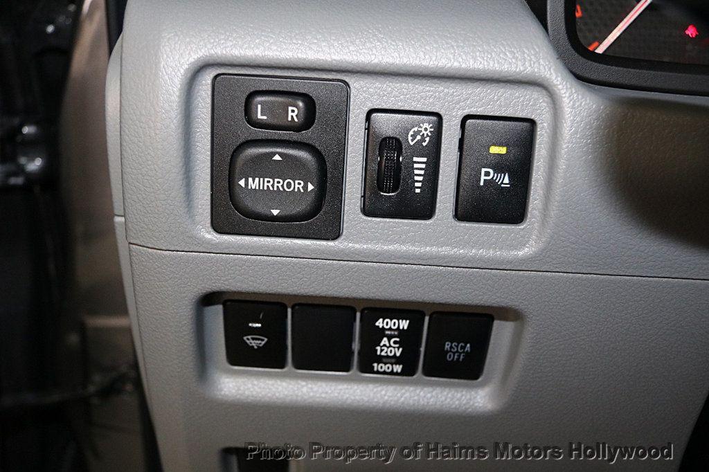 2013 Toyota 4Runner RWD 4dr V6 SR5 - 18524518 - 21