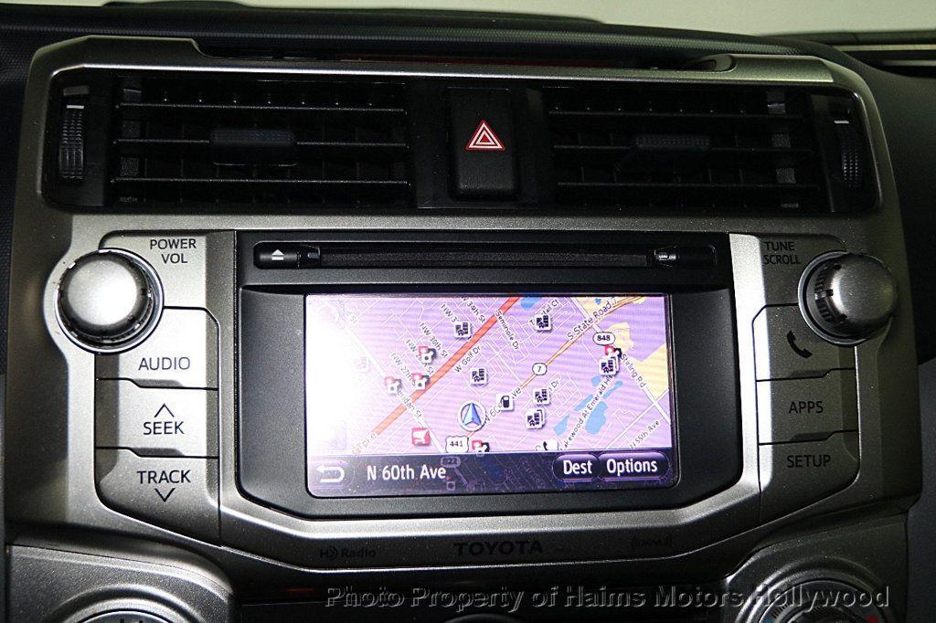 2013 Toyota 4Runner RWD 4dr V6 SR5 - 18524518 - 25