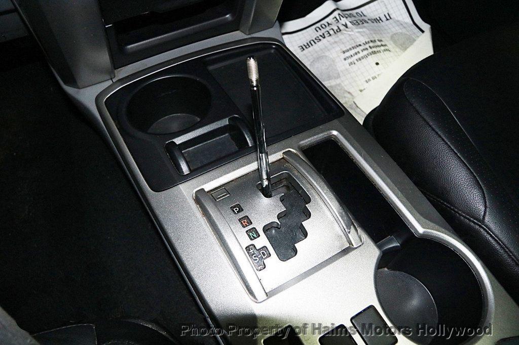 2013 Toyota 4Runner RWD 4dr V6 SR5 - 18524518 - 27