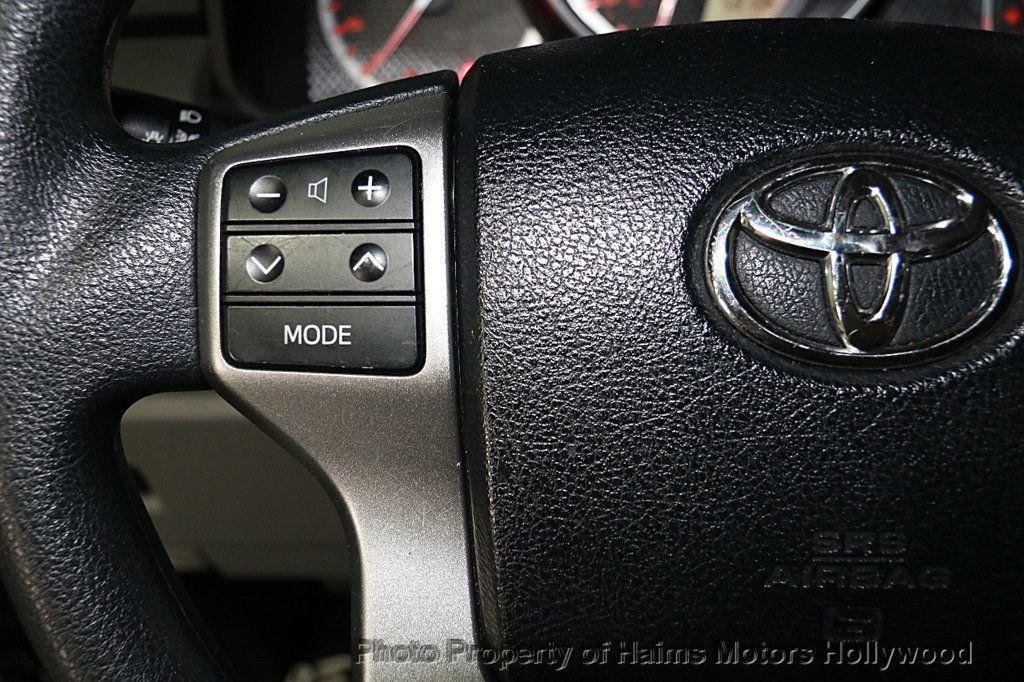 2013 Toyota 4Runner RWD 4dr V6 SR5 - 18524518 - 29