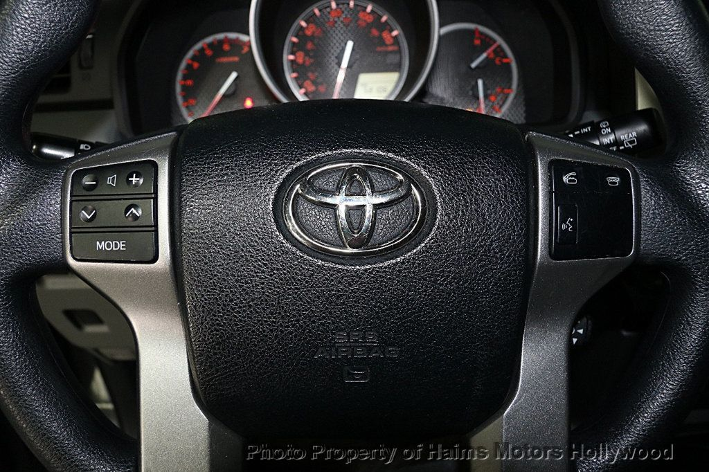2013 Toyota 4Runner RWD 4dr V6 SR5 - 18524518 - 32