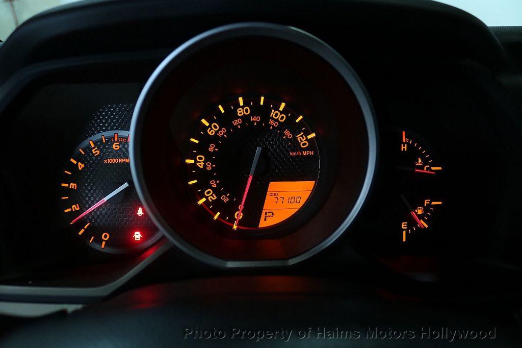 2013 Toyota 4Runner RWD 4dr V6 SR5 - 18524518 - 33