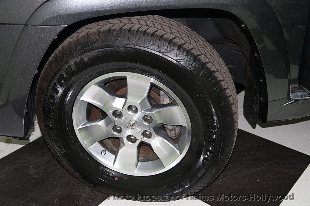 2013 Toyota 4Runner RWD 4dr V6 SR5 - 18524518 - 34