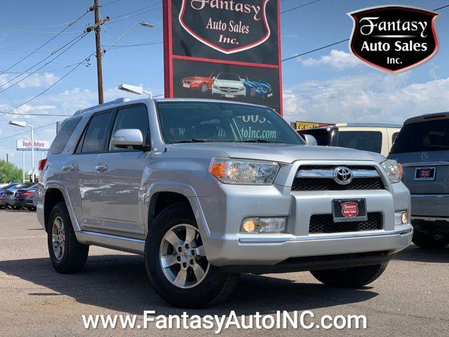 2013 Toyota 4runner For Sale >> 2013 Toyota 4runner Rwd 4dr V6 Sr5 Suv For Sale Phoenix Az 20 550 Motorcar Com