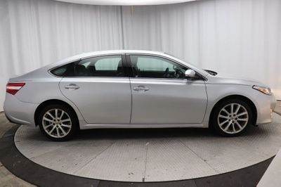 2013 Toyota Avalon 4DR SDN XLE Sedan - Click to see full-size photo viewer