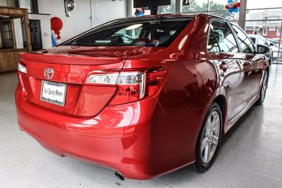 2013 Toyota Camry 4dr Sedan I4 Automatic L - Click to see full-size photo viewer