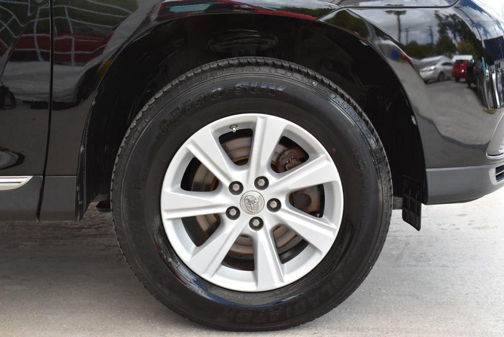 2013 Toyota Highlander  - 18689071 - 9