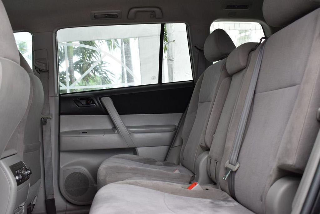 2013 Toyota Highlander  - 18689071 - 11