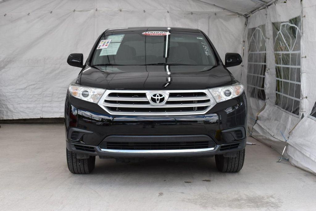 2013 Toyota Highlander  - 18689071 - 2