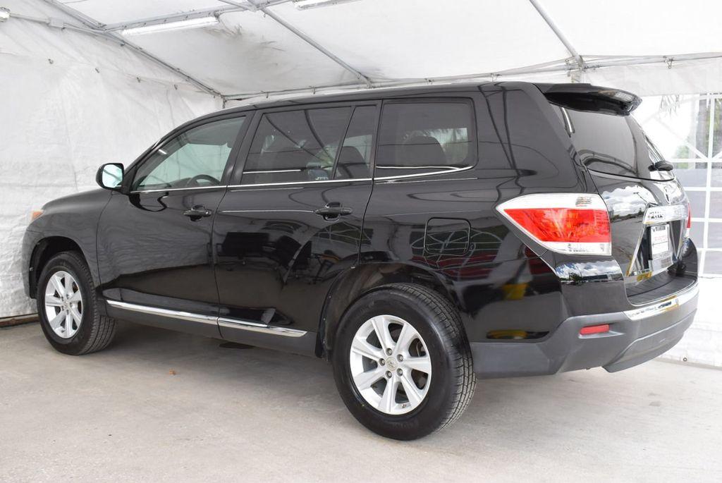 2013 Toyota Highlander  - 18689071 - 3