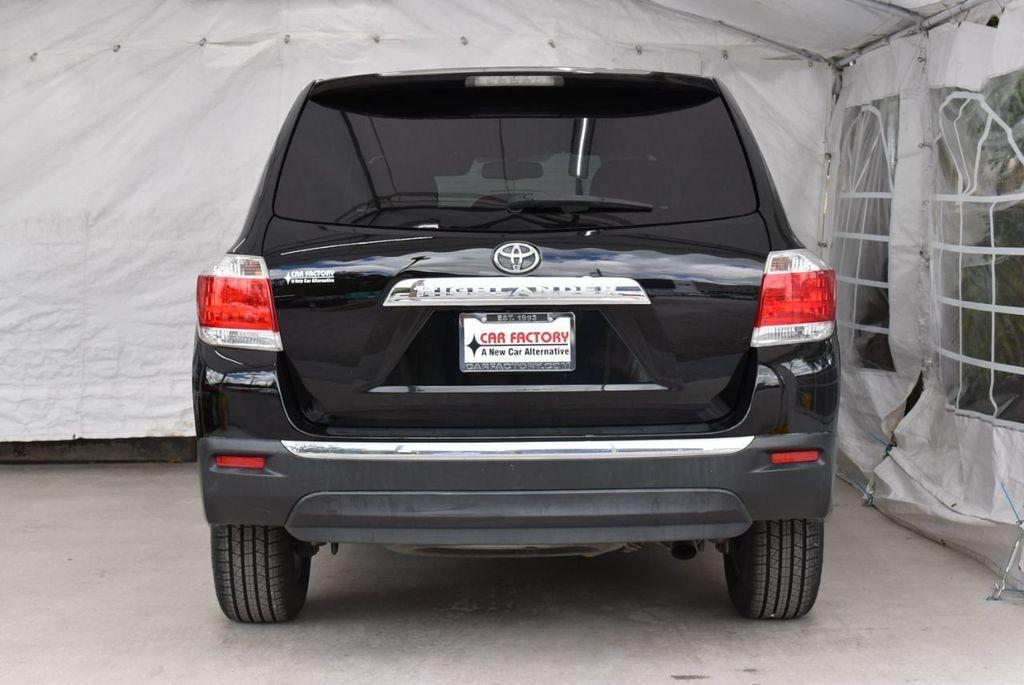 2013 Toyota Highlander  - 18689071 - 5