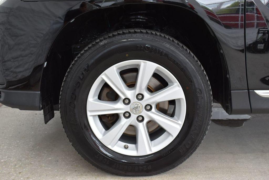 2013 Toyota Highlander  - 18689071 - 6