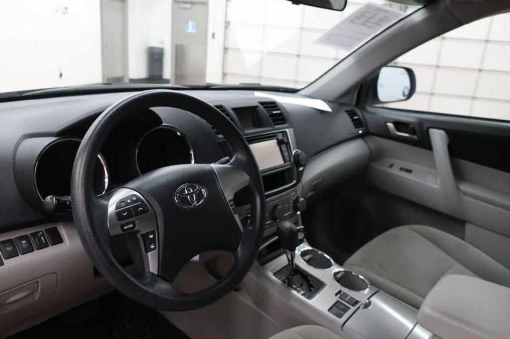 2013 Toyota Highlander 4DR FWD V6 XLE - 17198702 - 17