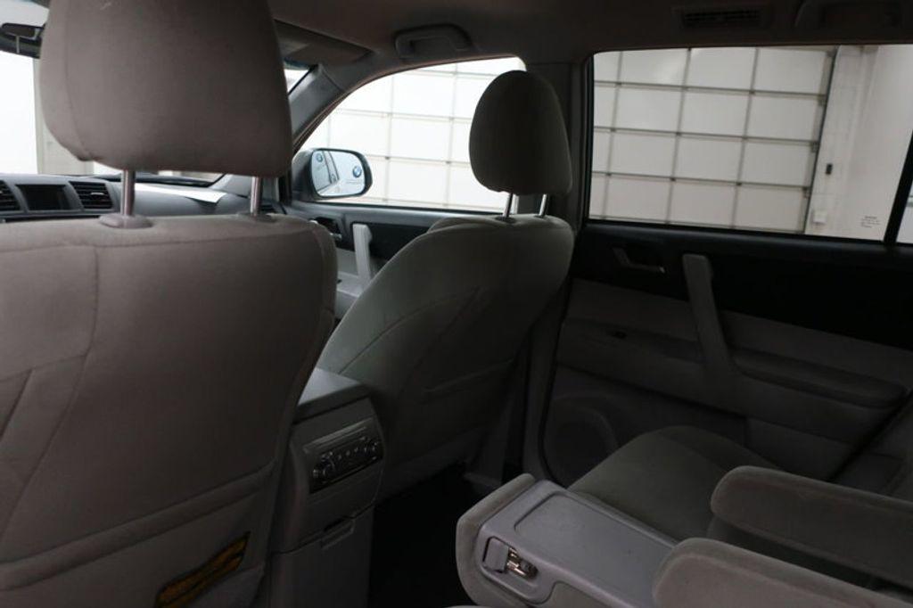 2013 Toyota Highlander 4DR FWD V6 XLE - 17198702 - 19