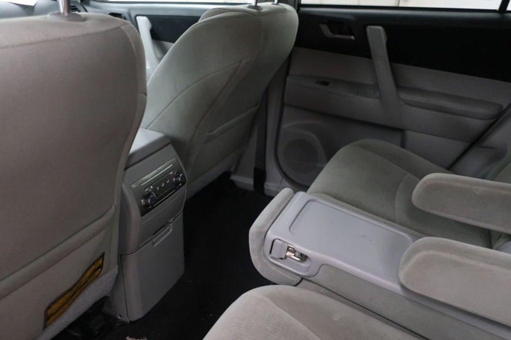 2013 Toyota Highlander 4DR FWD V6 XLE - 17198702 - 20