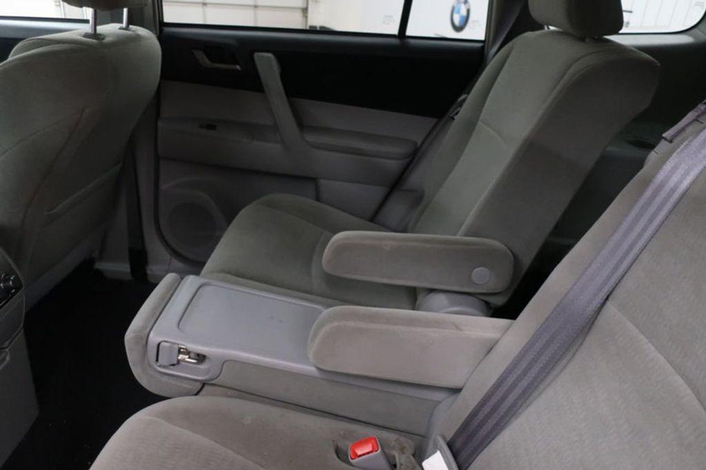 2013 Toyota Highlander 4DR FWD V6 XLE - 17198702 - 21