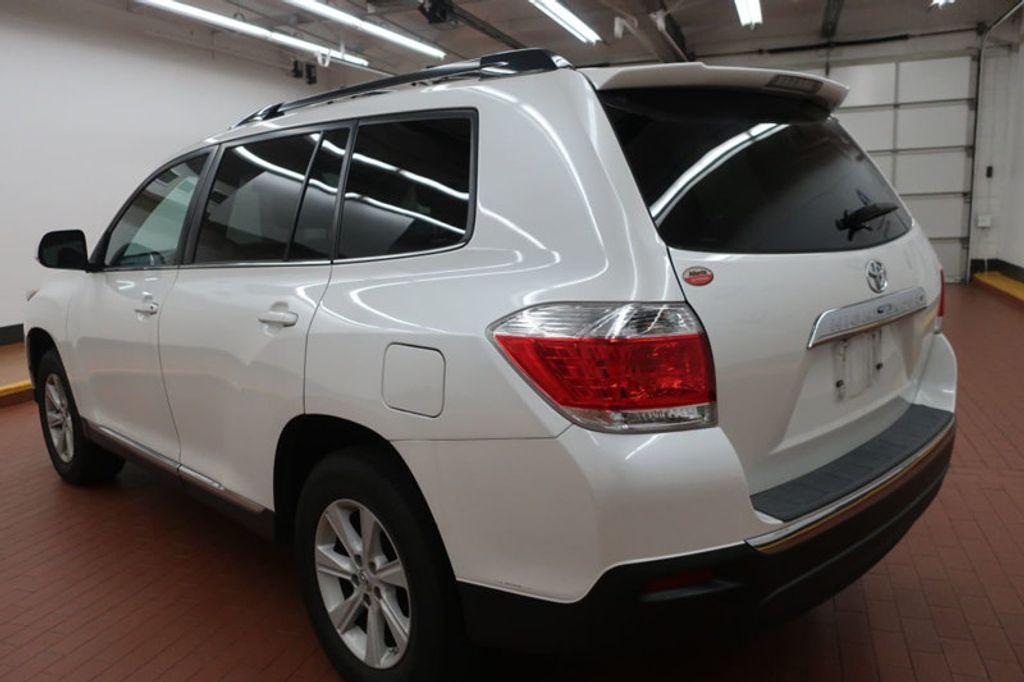2013 Toyota Highlander 4DR FWD V6 XLE - 17198702 - 2