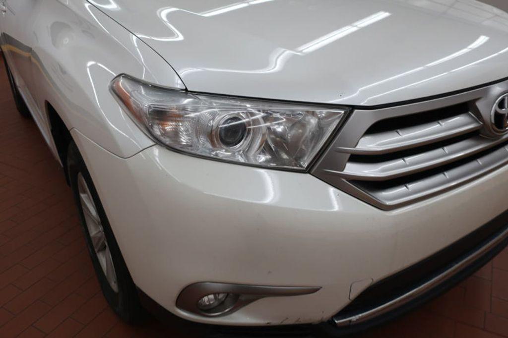 2013 Toyota Highlander 4DR FWD V6 XLE - 17198702 - 6