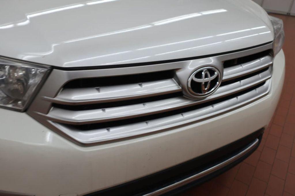 2013 Toyota Highlander 4DR FWD V6 XLE - 17198702 - 7