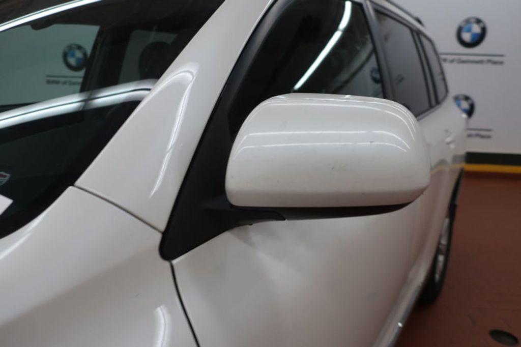 2013 Toyota Highlander 4DR FWD V6 XLE - 17198702 - 8