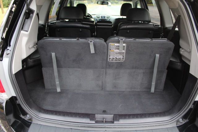2013 Toyota Highlander AWD LIMITED LEATHER NAVIGATION MOONROOF - Click to see full-size photo viewer