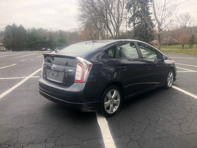 2013 Toyota Prius 5dr Hatchback Five - Click to see full-size photo viewer