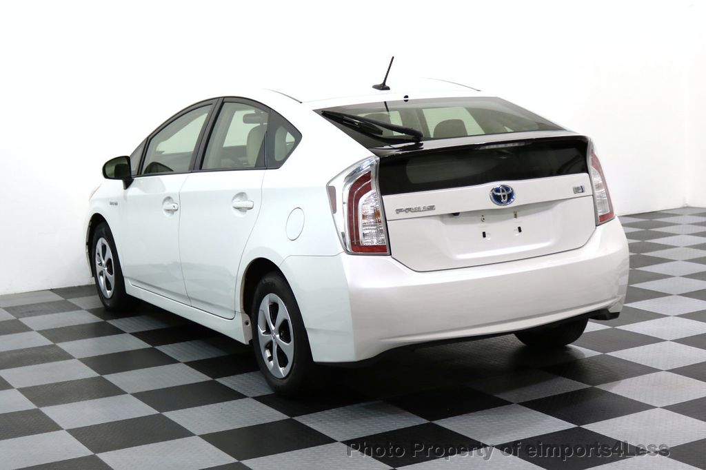 2013 used toyota prius 5dr hatchback three at eimports4less serving doylestown bucks county pa. Black Bedroom Furniture Sets. Home Design Ideas