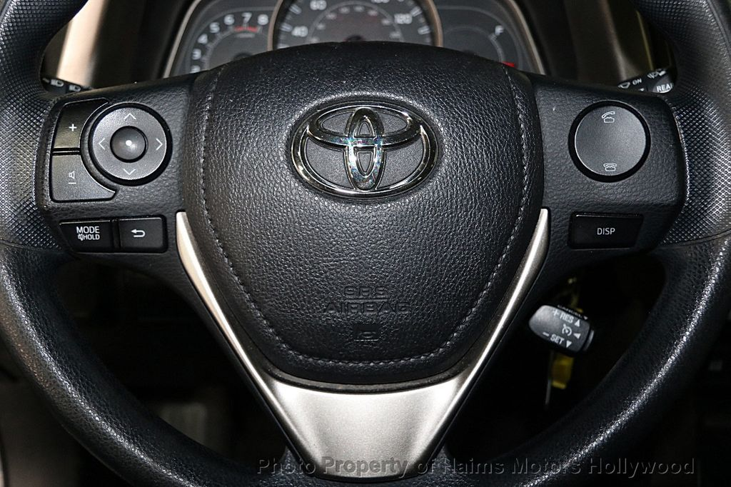 2013 used toyota rav4 fwd 4dr le at haims motors hollywood. Black Bedroom Furniture Sets. Home Design Ideas