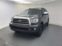 2013 Toyota Sequoia - 5TDKY5G11DS049143